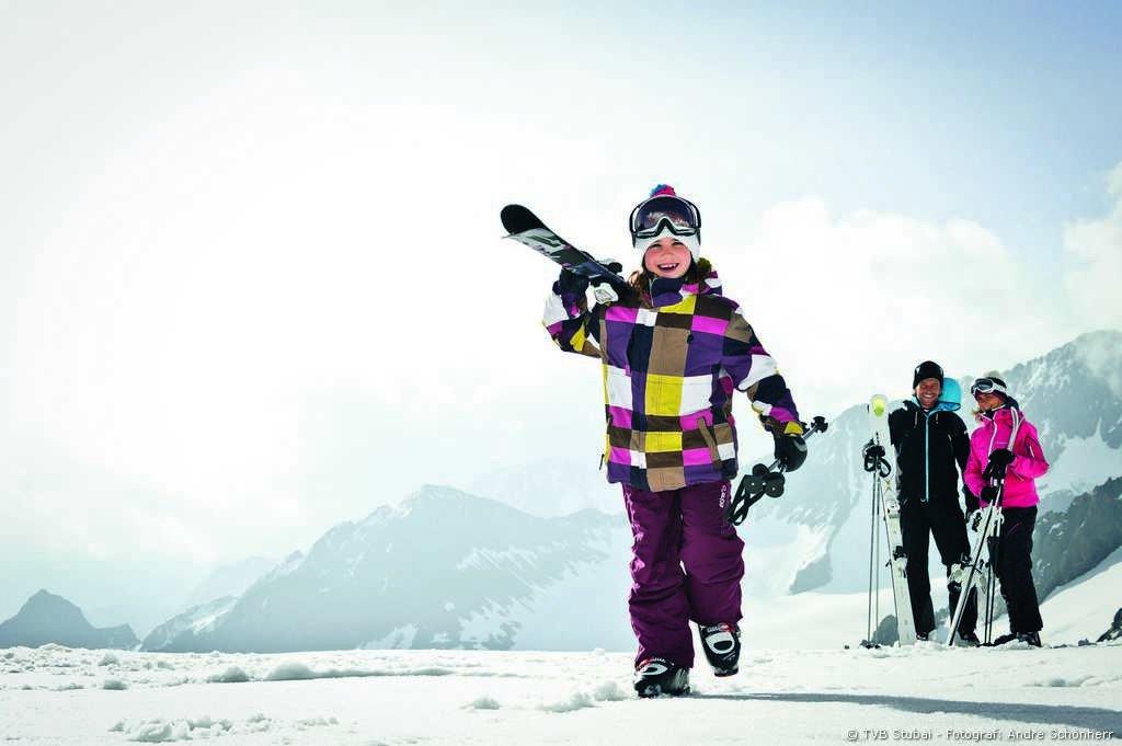 Vacances au ski & service gratuit