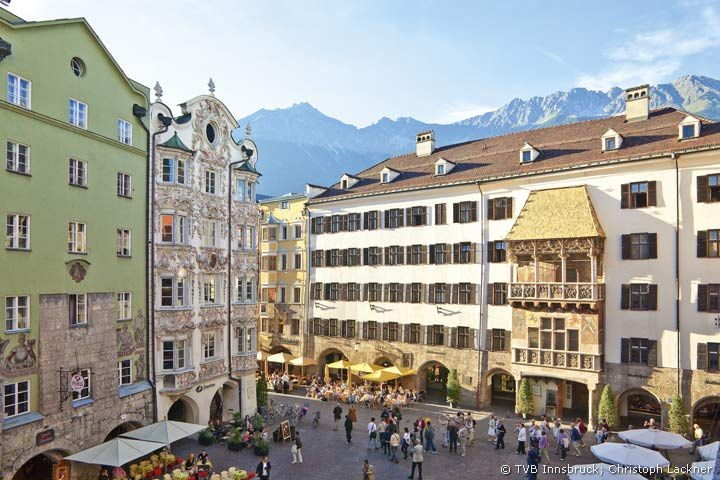 Stubai & the City